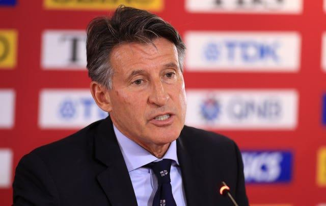 Lord Sebastian Coe is hopeful the Games will go ahead this year