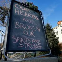 Newtown-Related Made-For-TV Movie Sparks Controversy