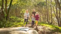 """<p>A treasure trail always makes for an exciting adventure, and this self-guided, themed hunt is no different. On your search for lost treasure, you'll uncover all sorts of interesting facts and anecdotes as you work together to spot and solve the clues.</p><p>The <a href=""""https://www.treasuretrails.co.uk/"""" rel=""""nofollow noopener"""" target=""""_blank"""" data-ylk=""""slk:Treasure Trail"""" class=""""link rapid-noclick-resp"""">Treasure Trail</a> route is just under two miles, comes with clear directions (no getting lost here) and can be completed at your own pace. You'll find clues on plaques, buildings, monuments and other interesting features around the city. </p>"""