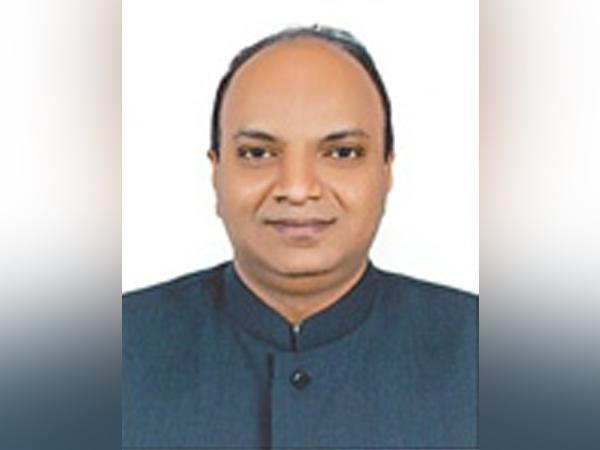 Balasubramanian Shyam joined the Indian Foreign Service in 2000.