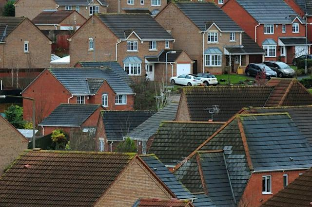 Private rents hit record high