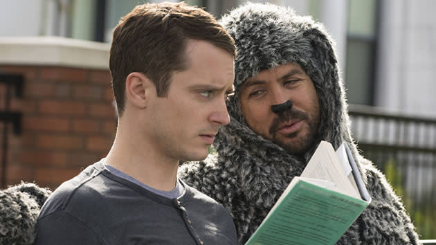 """""""Wilfred""""  - """"Sincerity"""""""