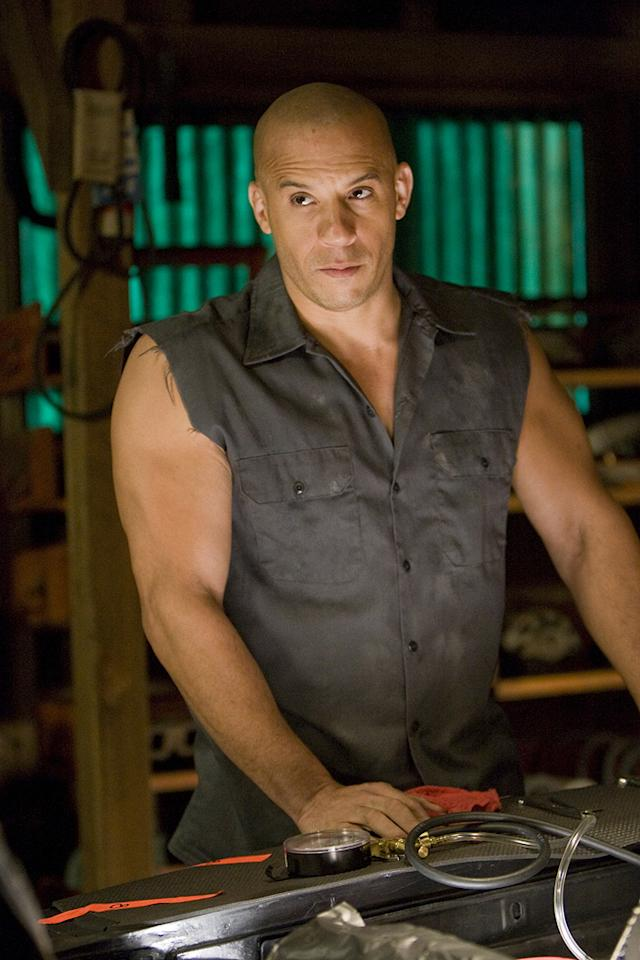 "1 NOMINATION - <a href=""http://movies.yahoo.com/movie/1809989992/info"">Fast & Furious</a>  Best Male Performance - <a href=""http://movies.yahoo.com/movie/contributor/1800020716"">Vin Diesel</a>"