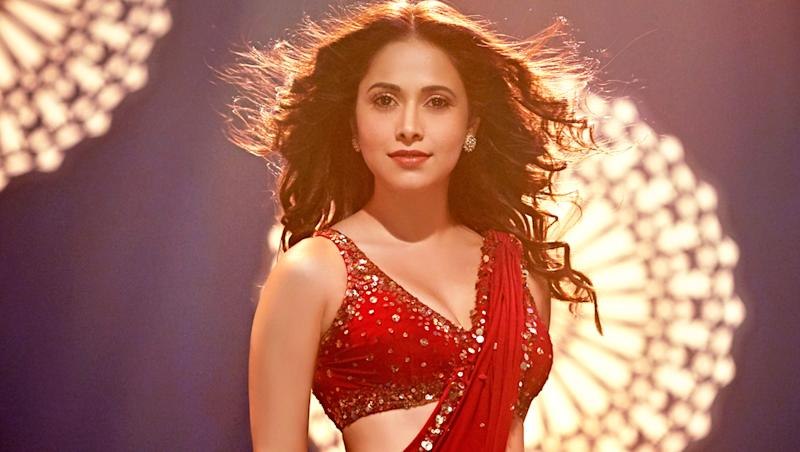 Nushrat Bharucha Cheats! Look What The Petite Babe Does Right After Her Pilates Session!