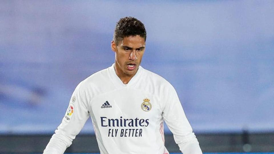 Varane | Soccrates Images/Getty Images