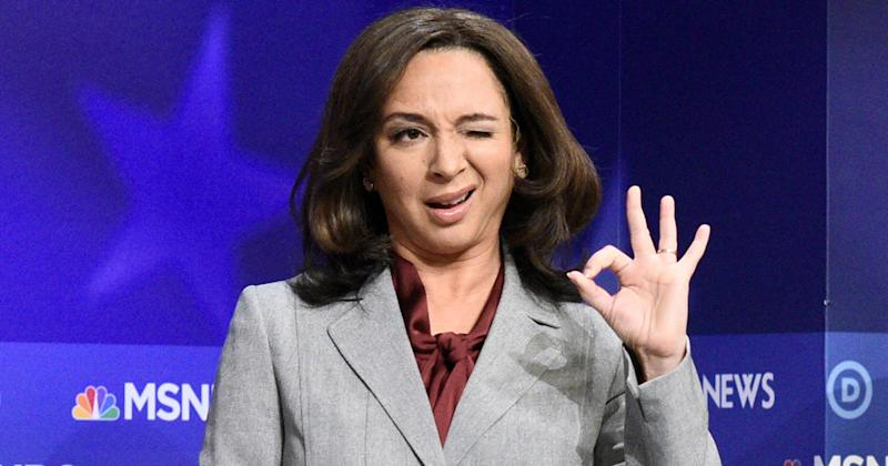 Maya Rudolph Wins Her First Two Emmys In Same Week