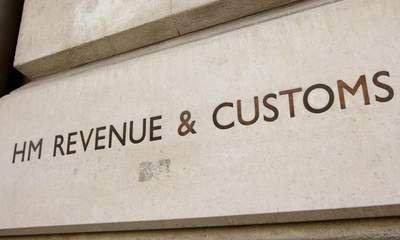 HMRC Boss 'Linked To Firm Named In Panama Papers'