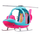 "<p><strong>Barbie</strong></p><p>amazon.com</p><p><strong>$14.79</strong></p><p><a href=""https://www.amazon.com/dp/B07GL668MV?tag=syn-yahoo-20&ascsubtag=%5Bartid%7C10055.g.29352000%5Bsrc%7Cyahoo-us"" rel=""nofollow noopener"" target=""_blank"" data-ylk=""slk:Shop Now"" class=""link rapid-noclick-resp"">Shop Now</a></p><p>Your child can go on all the adventures she wants with this colorful helicopter, equipped with ""controls"" and a spinnable rotor. The roomy helicopter <strong>can accommodate two of her favorite dolls</strong>, which can be strapped in safely with bright yellow seatbelts. Lab experts found that during testing, kids just naturally gravitated towards this helicopter. <em>Ages 3+ </em></p>"