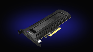 One solution for every workload, Pliops XDP works with any server and SSD and is delivered on an easy-to-deploy, low-profile PCIe card. Plug-and-play installation with a standard block interface requires no application changes or a native KV interface for optimal performance.