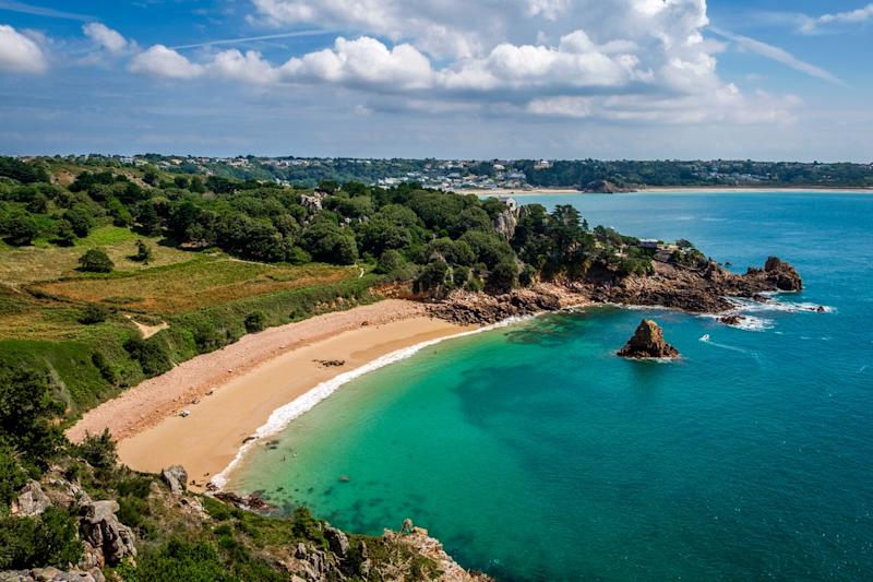 Jersey is reopening, but with strict rules: Getty Images