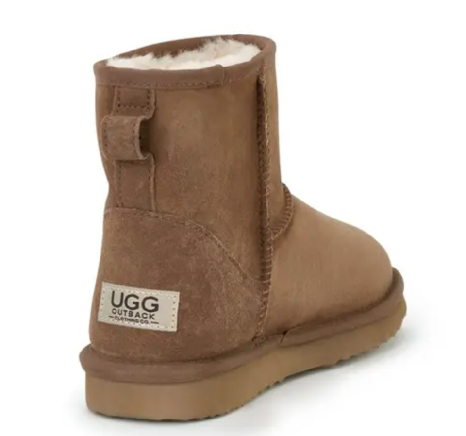 a pair of ugg boots on sale in australia