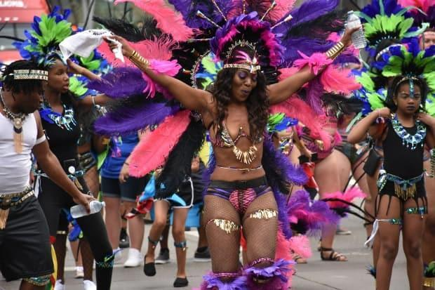 Cariwest is a hugely popular annual celebration in Edmonton.