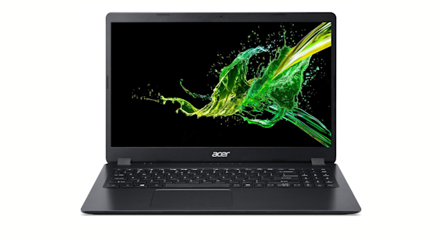 Notebook Aspire 3 Acer Intel Core i5