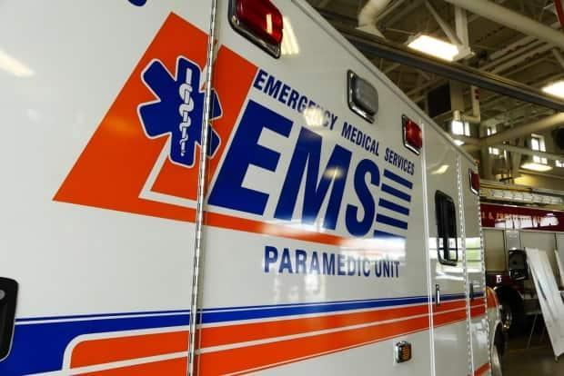 The mayor of Glenavon says he wants to see a commitment from the health minister to secure funding for three Kipling paramedics, which would provide 24-hour availability to medical services for Glenavon and surrounding communities. (Daniella Ponticelli/CBC - image credit)