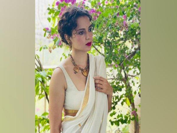 Kangana Ranaut (Image Source: Instagram)
