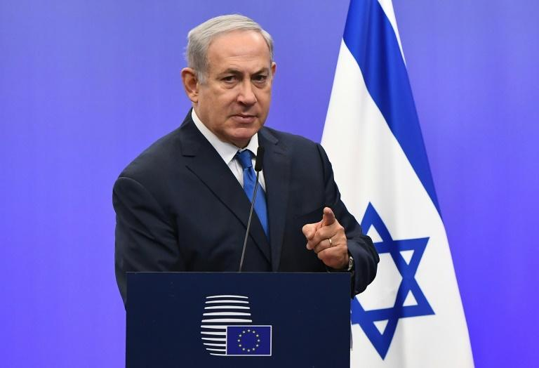 "Israeli Prime Minister Benjamin Netanyahu has dubbed the United Nations a ""house of lies"" as the General Assembly prepares to vote on a resolution rejecting US recognition of Jerusalem as Israel's capital"