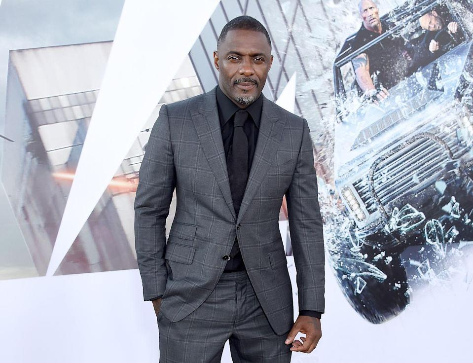 """<p>Given how his career has exploded in recent years (<em><a href=""""https://www.menshealth.com/entertainment/g28645511/fast-and-furious-movies-ranked/"""" rel=""""nofollow noopener"""" target=""""_blank"""" data-ylk=""""slk:Hobbs and Shaw"""" class=""""link rapid-noclick-resp"""">Hobbs and Shaw</a>? The Office? </em>His portrayal of Nelson Mandela<em>?)</em> and hasn't seemed to age a day... can he give us his secrets to staying young?</p>"""