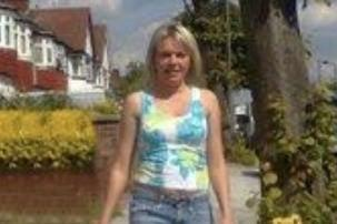 The body of Joanna Borucka, 41, was discovered at a hostel in Southall