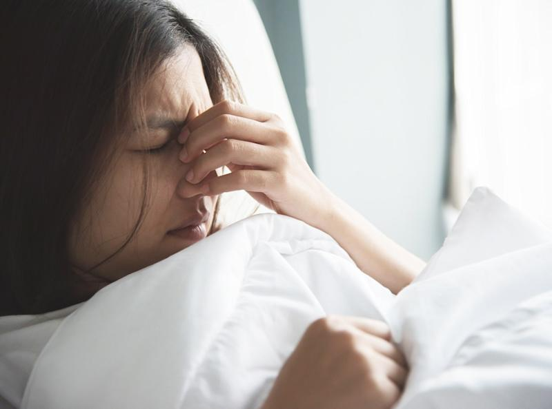 6 Causes of Morning Headaches