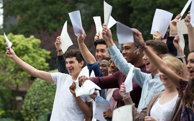 A Level results day is a tense time for some families. Here's some tips if your a nervous parent waiting for the big day