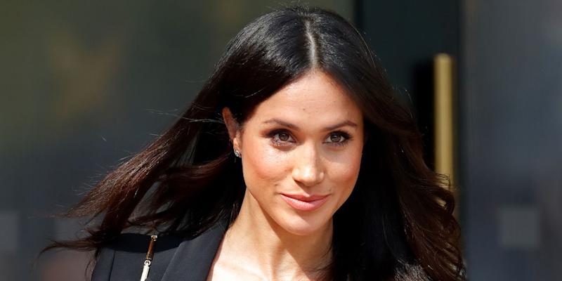 Inside the Royal Family's Plan to Deal With Meghan Markle's Controversial Family