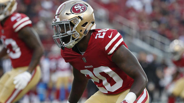 <p>Ward missed 22 games in four seasons with a variety of injuries, as well as time in the offseason and training camp.</p>