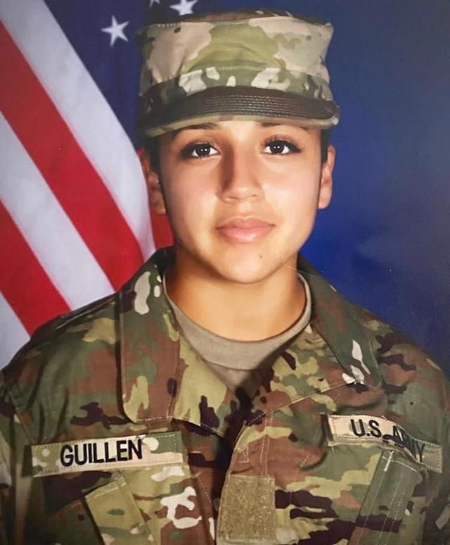 Vanessa Guillen (United States Army)