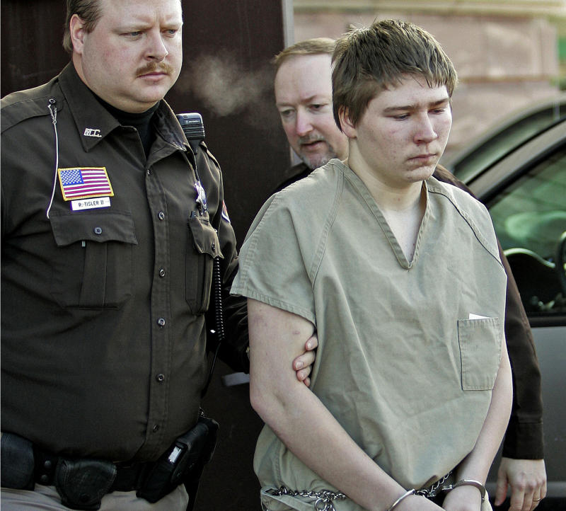 Brendan Dassey not eligible for pardon, advisory board says