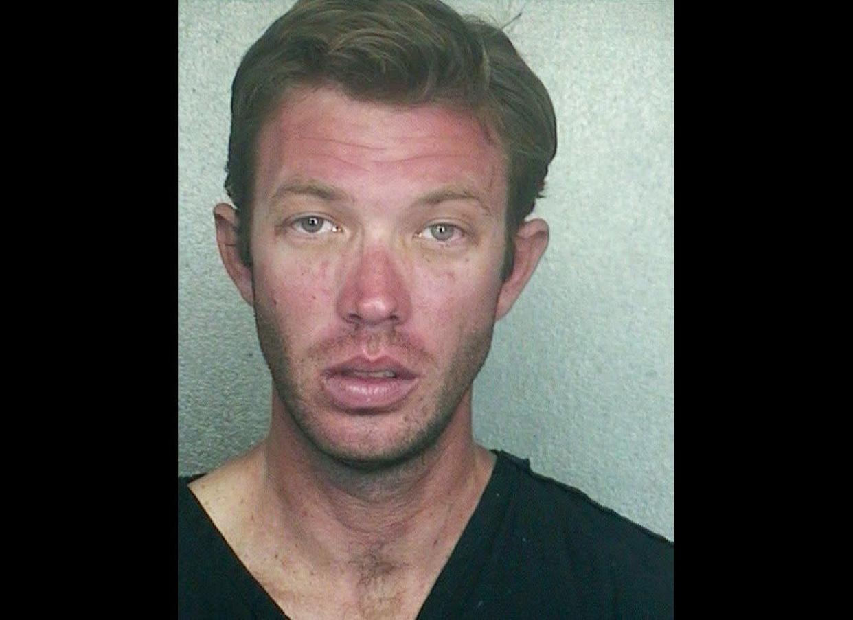 Police in Florida say they busted a man responsible for prank calling 911 about a Viagra overdose. Matthew Wade Douglas Jr. is accused of making two obscene 911 calls in January in which a caller demanded medical attention and graphically described the effects of taking a few too many little blue pills.