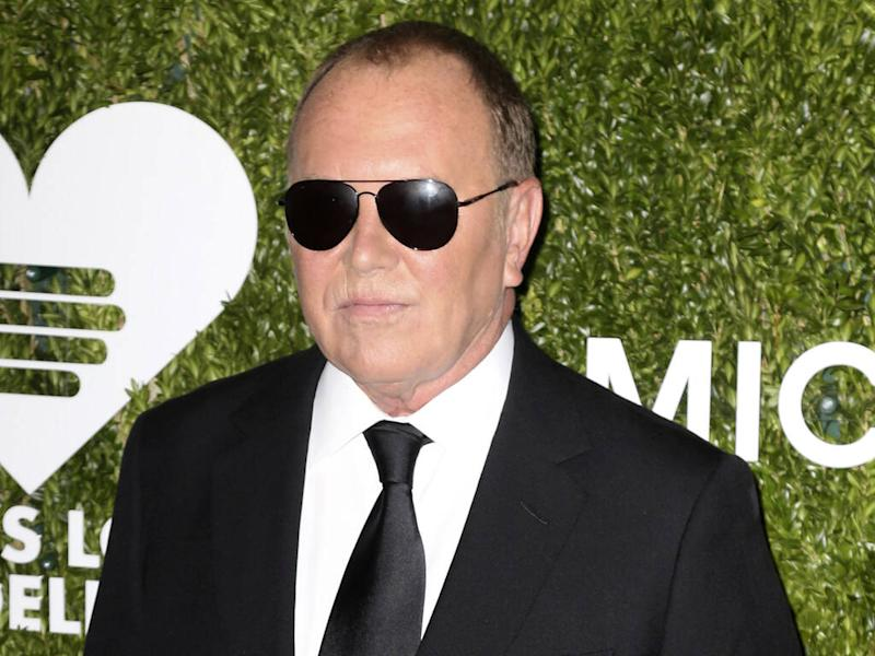 Michael Kors unveils plans to show S/S21 line