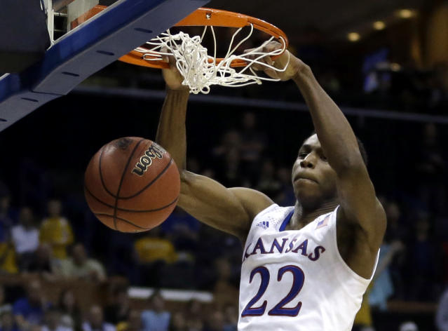 Reports: Andrew Wiggins expected to declare for the NBA draft on Monday
