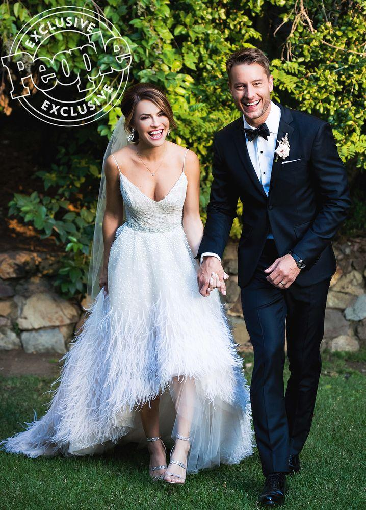 Chrishell and Justin | Allison and Brian Callaway/Callaway Gable