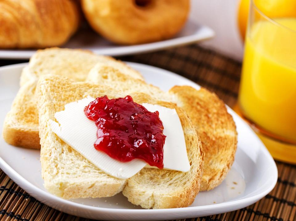 <p>Researchers have identified specific foods and beverages that could be linked to cardiovascular disease</p> (Getty Images/iStockphoto)