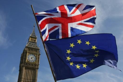 The British parliament three times rejected the separation terms then PM Theresa May signed with her EU counterparts last year