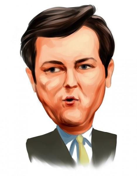 Lee Ainslie MAVERICK CAPITAL