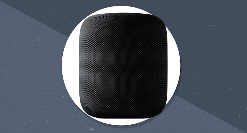 Upgrade your home audio and save $15. (Photo: Apple)