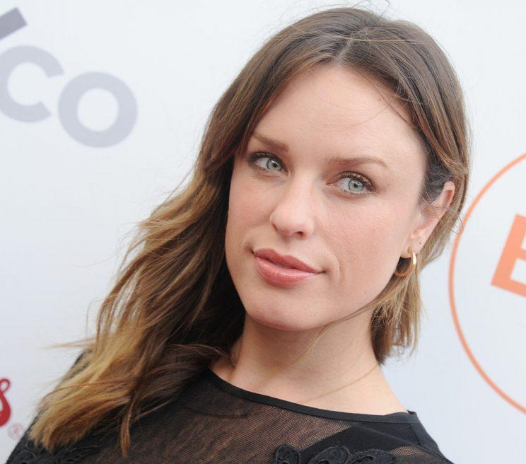 Jessica McNamee (Photo: Getty Images)