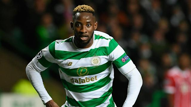 The forward is believed to be a target for some English clubs and the Bhoys' assistant boss has acknowledged that the striker could leave