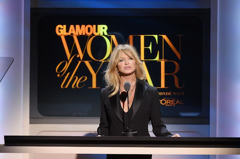 Goldie Hawn Looks Incredible at 73, Thanks to This Daily Habit