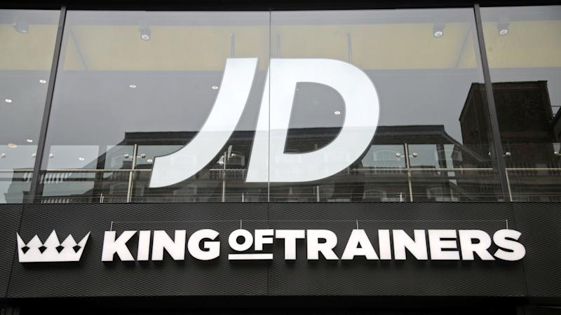 JD Sports facing full-scale competition probe into Footasylum takeover