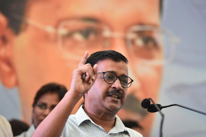 Not Hindu vs Muslim, But Anti-Poor and Anti-Indian: Kejriwal Looks to Realign Anti-CAA Messaging