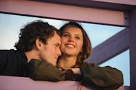 """<p>It's been a decade(!) since this romantic drama hit us right in the feels. Anton Yelchin, Felicity Jones, and <a class=""""link rapid-noclick-resp"""" href=""""https://www.popsugar.co.uk/Jennifer-Lawrence"""" rel=""""nofollow noopener"""" target=""""_blank"""" data-ylk=""""slk:Jennifer Lawrence"""">Jennifer Lawrence</a> headline the film, about the relationship between a British student and the American she falls for.</p> <p><a href=""""https://www.hulu.com/movie/like-crazy-1efac2e8-9e47-4ed6-8e71-e35f8b88ff12"""" class=""""link rapid-noclick-resp"""" rel=""""nofollow noopener"""" target=""""_blank"""" data-ylk=""""slk:Watch Like Crazy on Hulu"""">Watch <b>Like Crazy</b> on Hulu</a>.</p>"""