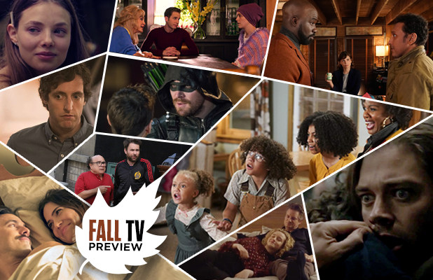 Fall TV 2019: Premiere Dates for New and Returning Shows