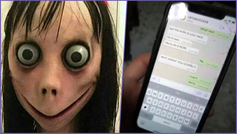 Momo Suicide Challenge – A Suicide Game on Whatsapp That's As Dangerous As the Blue Whale Challenge of 2017