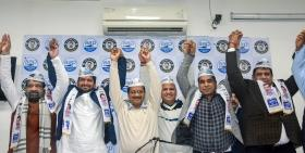 Delhi elections 2020: Complete list of Aam Aadmi Party candidates