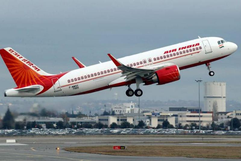 'Proud of You': Pakistan ATC Praises Air India For COVID-19 Evacuation Flights to Frankfurt
