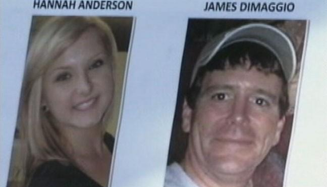 Detectives warn about explosives based on evidence found in the remains of James DiMaggio's home.