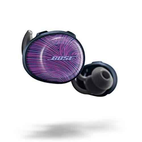 """<p><strong>Bose</strong></p><p>amazon.com</p><p><a href=""""http://www.amazon.com/dp/B07JF3XCHL/?tag=syn-yahoo-20&ascsubtag=%5Bartid%7C2139.g.28399732%5Bsrc%7Cyahoo-us"""" target=""""_blank"""">BUY IT HERE</a></p><p><strong>Prime Day Deal: $139.00</strong></p><p><strong>Savings</strong>: $60.00</p><p><strong>Features</strong>: </p><p>- Sweat and weather-resistant technology. </p><p>- 5 hours of battery life with additional 10 hours from fully-charged case.</p><p>- Truly wireless technology with clear, powerful sound. </p><p>- Track lost earbuds with 'Find My Buds' app. </p><p>- Take phone calls with Bluetooth and dual-microphone technology.</p><p>- Includes charging case, 3 additional ear tips, and lithium polymer battery.</p>"""
