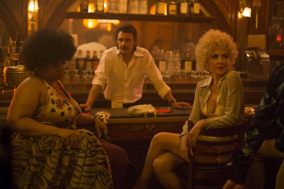 The Deuce (Credit: HBO)