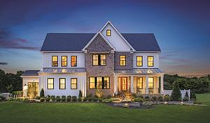 Toll Brothers, America's Luxury Home Builder